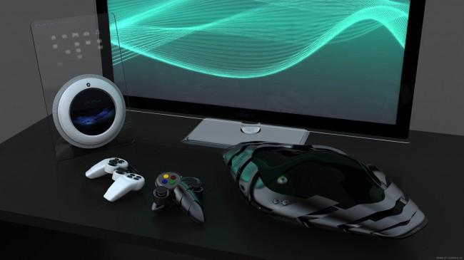 PlayStation 4 u televize