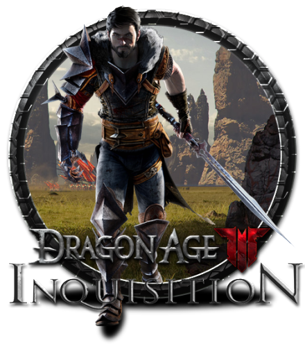 Dragon Age 3 ikona