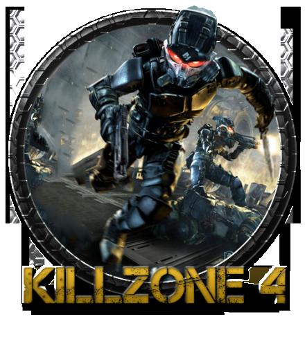 KillZone 4 ikon