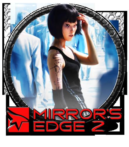 Mirror´s Edge 2 ikon