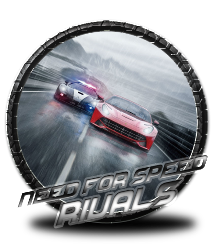 Need for Speed Rivals ikon