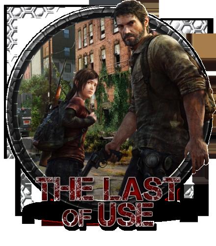 The Last of Use ikon
