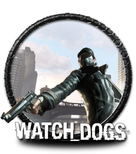 Watch Dogs ikon