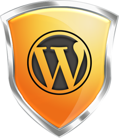 Wordpress štít