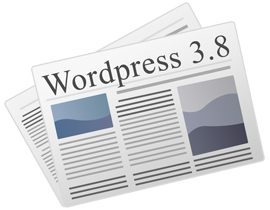 Wordpress 3.8 úvod