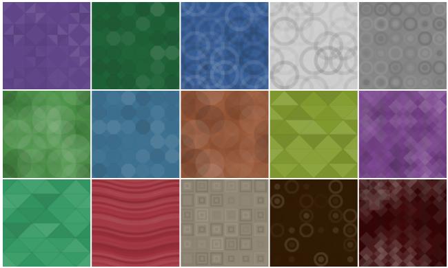 Wordpress automatické ikony