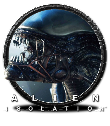 Ikona alien isolation