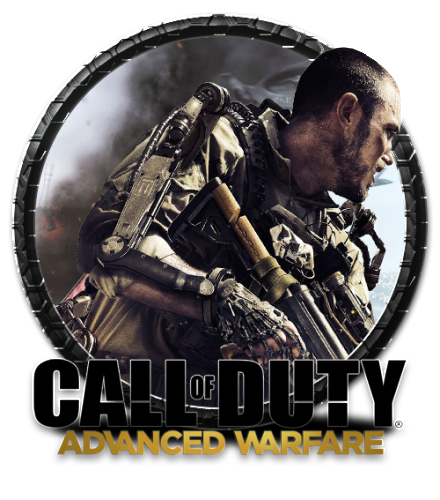 Ikona call of duty advanced warfare