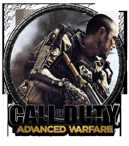 Ikona call of duty advanced warfare