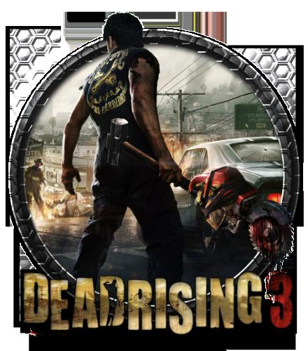Ikona dead rising 3